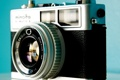 Картинка объектив, minolta, фотоаппарат, макро