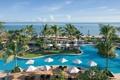Картинка океан, отдых, бассейн, relax, отель, экзотика, Fiji