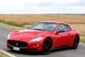 Картинка Maserati, спорткар, автомобиль, мазерати, GranTurismo S, MC Sport Line
