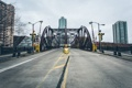 Картинка мост, горизонт, светофор, Чикаго, Иллинойс, Соединенные Штаты