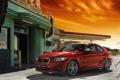 Картинка бмв, купе, BMW, F22, Coupe, 2 Series, 2015