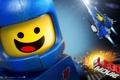 Картинка lego, лего, космический корабль, lego movie, лего. фильм