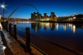 Картинка England, Millennium Bridge, Newcastle upon Tyne, Quayside