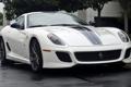 Картинка car, Ferrari, 599, GTO