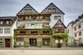 Картинка Bruttig-Fankel, дом, улица, балконы, Германия, дорога, дизайн