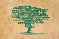 Картинка стиль, буквы, креатив, дерево, обои, слова
