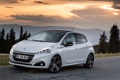 Картинка Peugeot, пежо, 5-door, 208, 2015, GT Line