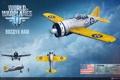 Картинка США, Америка, самолёт, рендер, Wargaming.net, World of Warplanes, WoWp