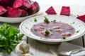 Картинка еда, тарелка, суп