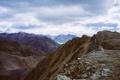 Картинка горы, камни, Природа