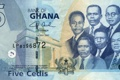 Картинка people, five, Money, Ghana, Bank, Cedis