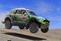 Картинка Колеса, Зеленый, Mini Cooper, Rally, Dakar, Ралли, MINI
