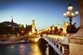 Картинка city, lights, Франция, Париж, landscape, paris, nights
