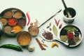 Картинка перец, специи, приправы
