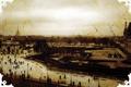 Картинка дорога, Франция, Париж, старый стиль