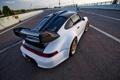 Картинка 911, Porsche, Boyko racing, 700hp, Белая Бестия