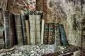 Картинка фон, книги, полка