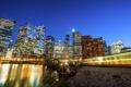 Картинка город, Чикаго, США, Chicago
