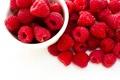 Картинка ягоды, малина, berries, raspberry, raspberries, свежие ягоды, fresh berries