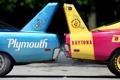 Картинка daytona, plymouth, muscle cars