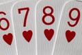 Картинка 6789, hearts, карты