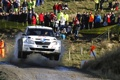 Картинка Авто, Белый, Спорт, Машина, Люди, Гонка, WRC