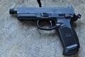 Картинка пистолет, оружие, Tactical, FNX-45